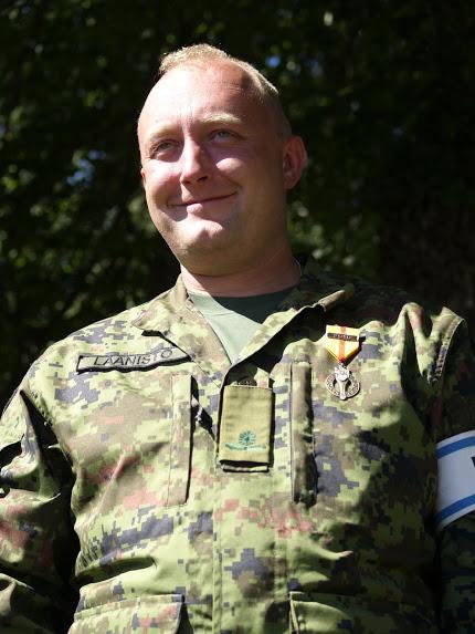 Marek Laanisto